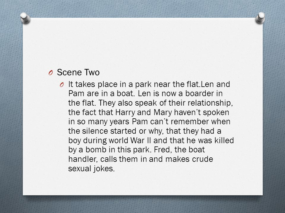 Scene Two