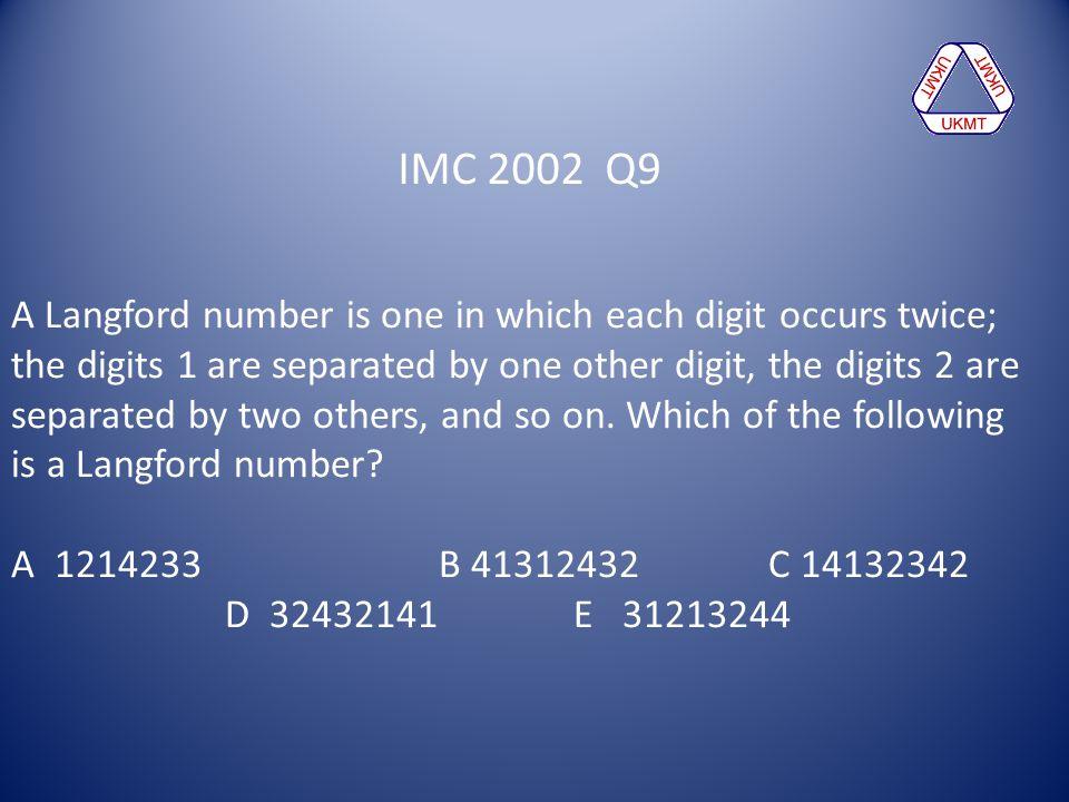 IMC 2002 Q9
