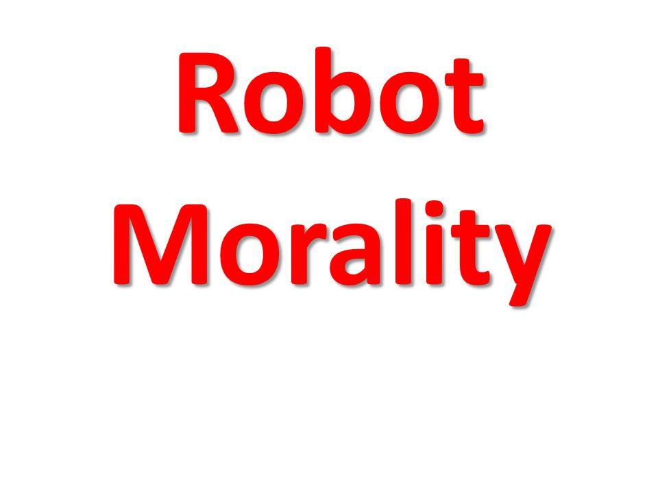 Robot Morality