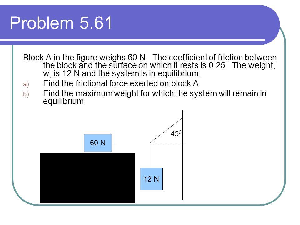 Problem 5.61