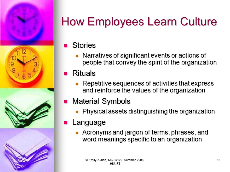 How to Create a Learning Culture - SHRM Online