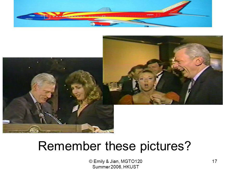 Remember these pictures