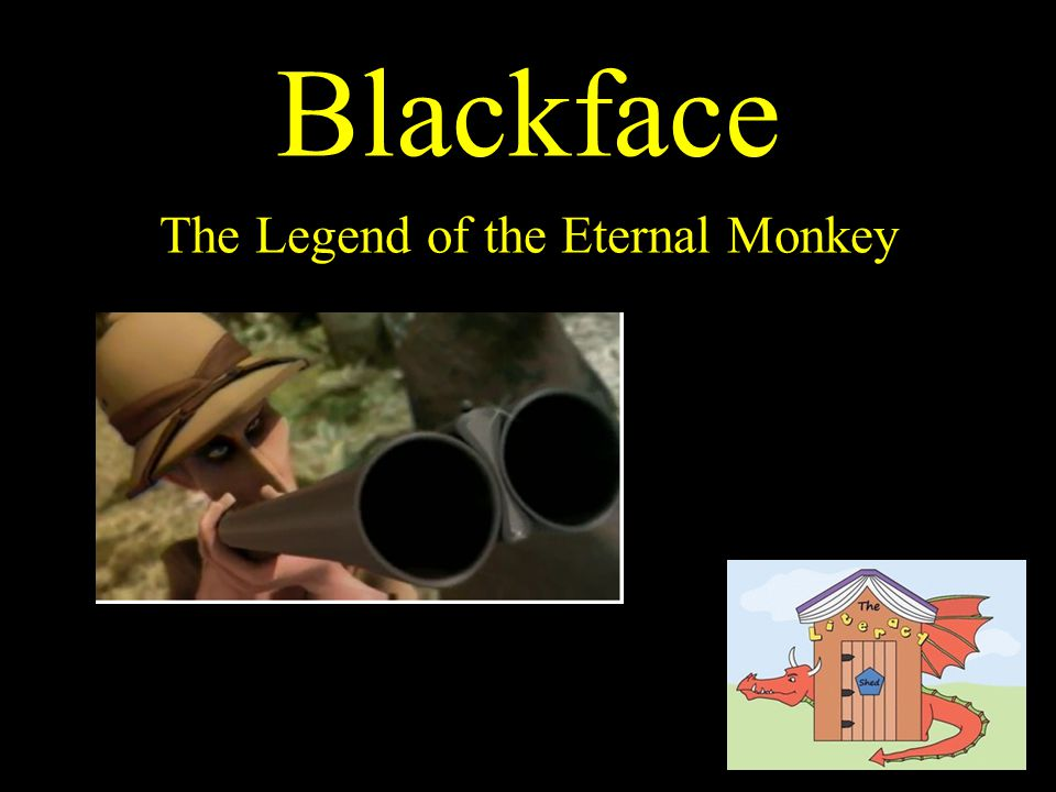 The Legend of the Eternal Monkey