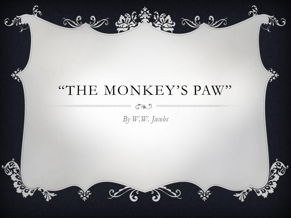 theme of the monkeys paw
