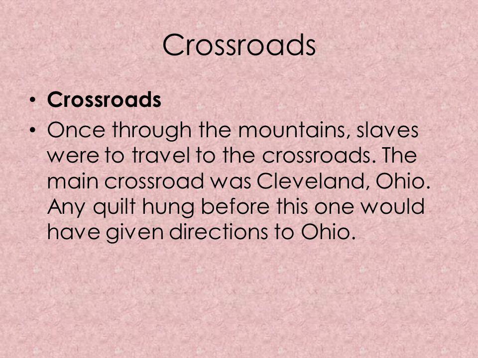 Crossroads Crossroads