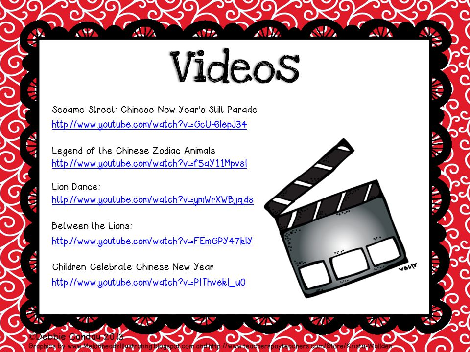 Videos http://www.youtube.com/watch v=GcU-6lepJ34