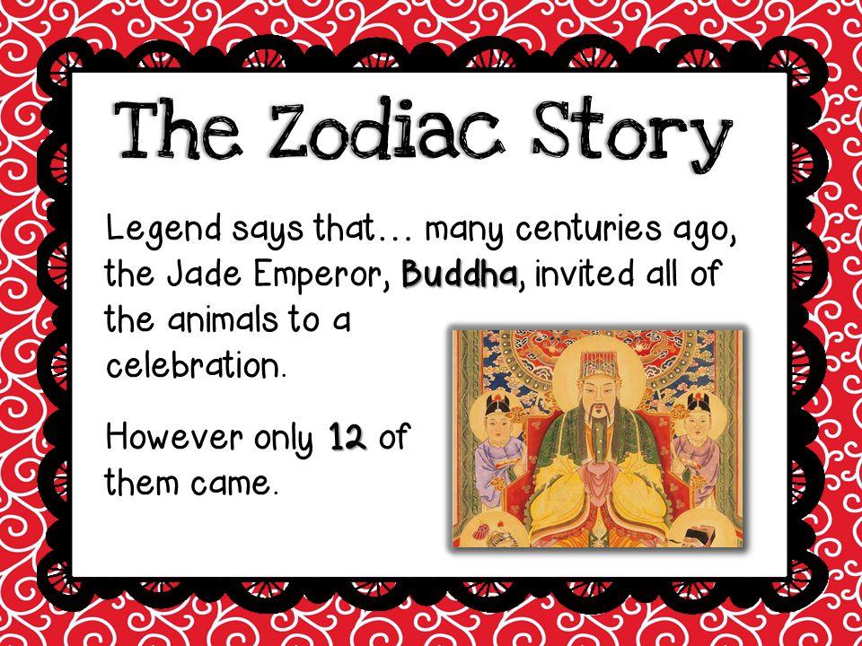 The Zodiac Story