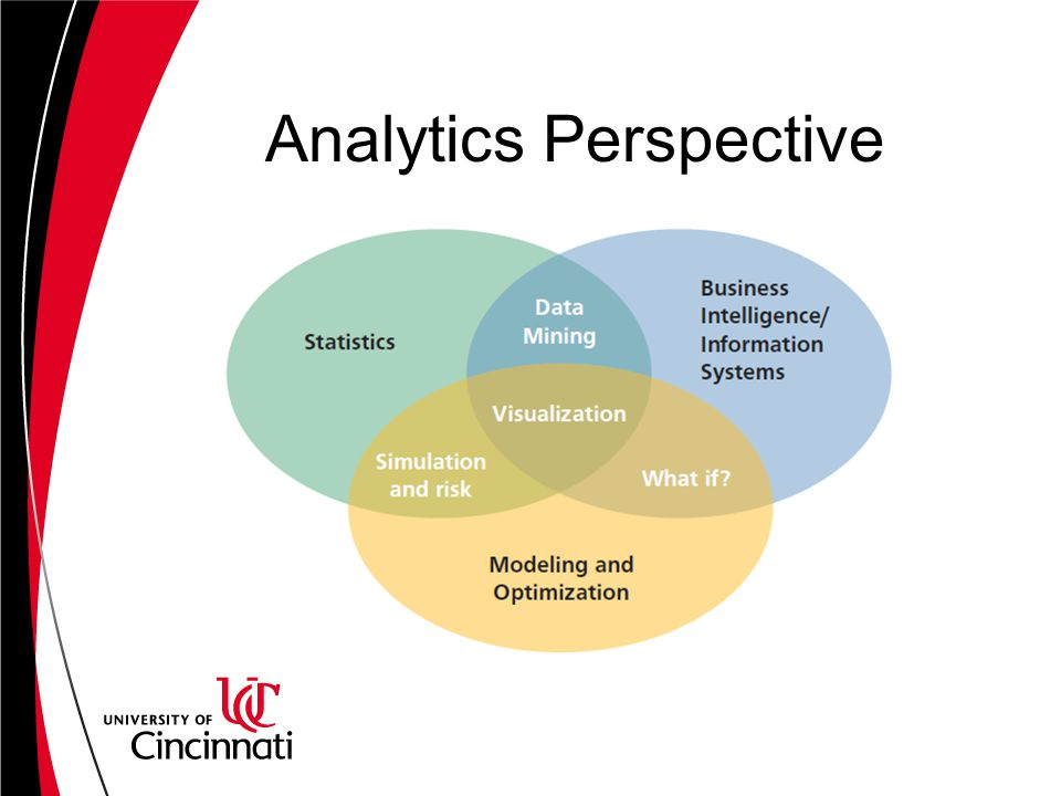 Analytics Perspective