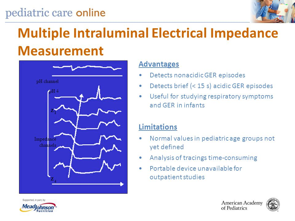 Multiple Intraluminal Electrical Impedance Measurement