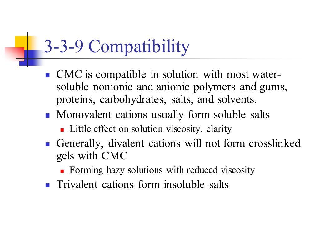 3-3-9 Compatibility