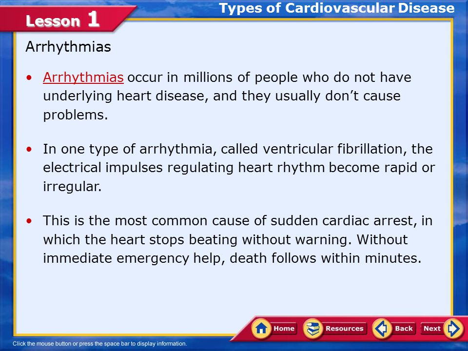 Cardiovascular Diseases - ppt video online download