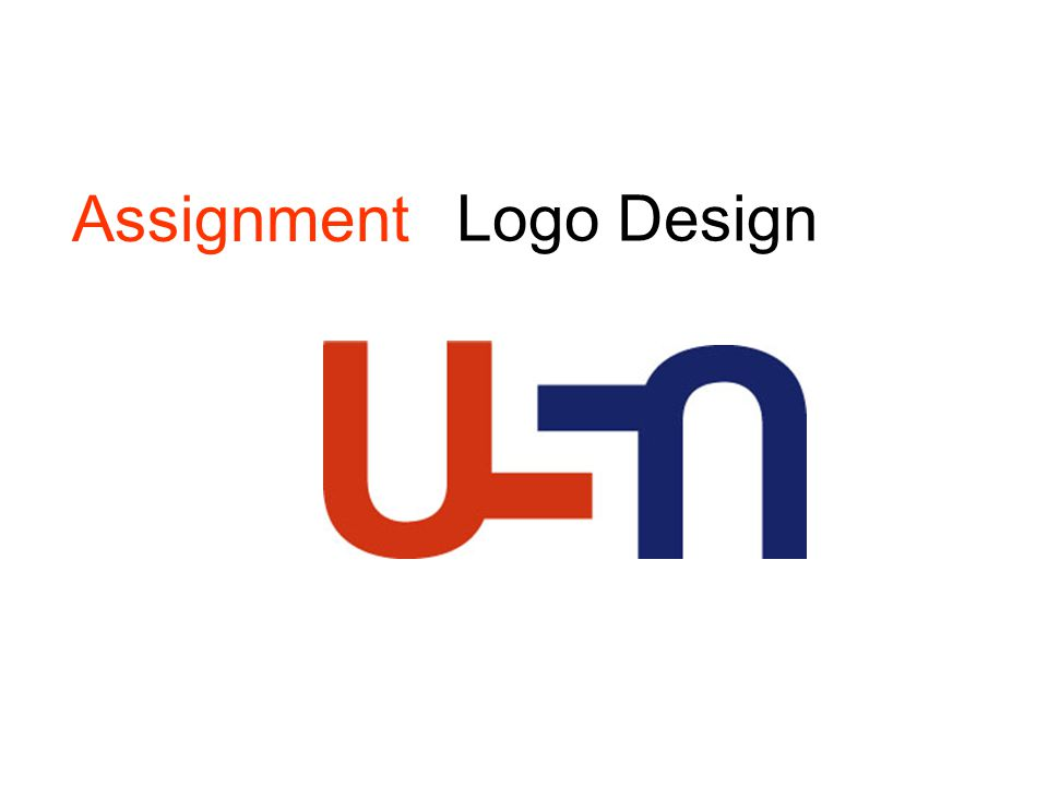 Logo Design Assignment