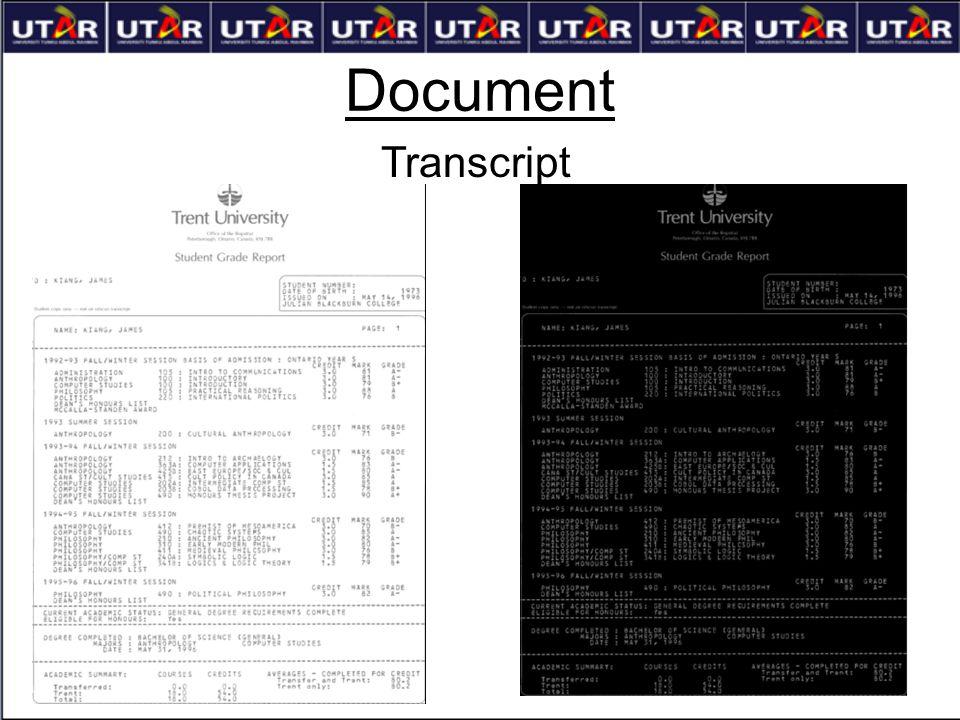 Document Transcript