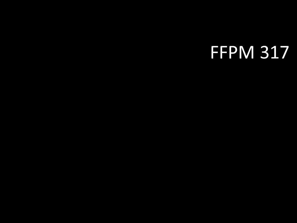 FFPM 317