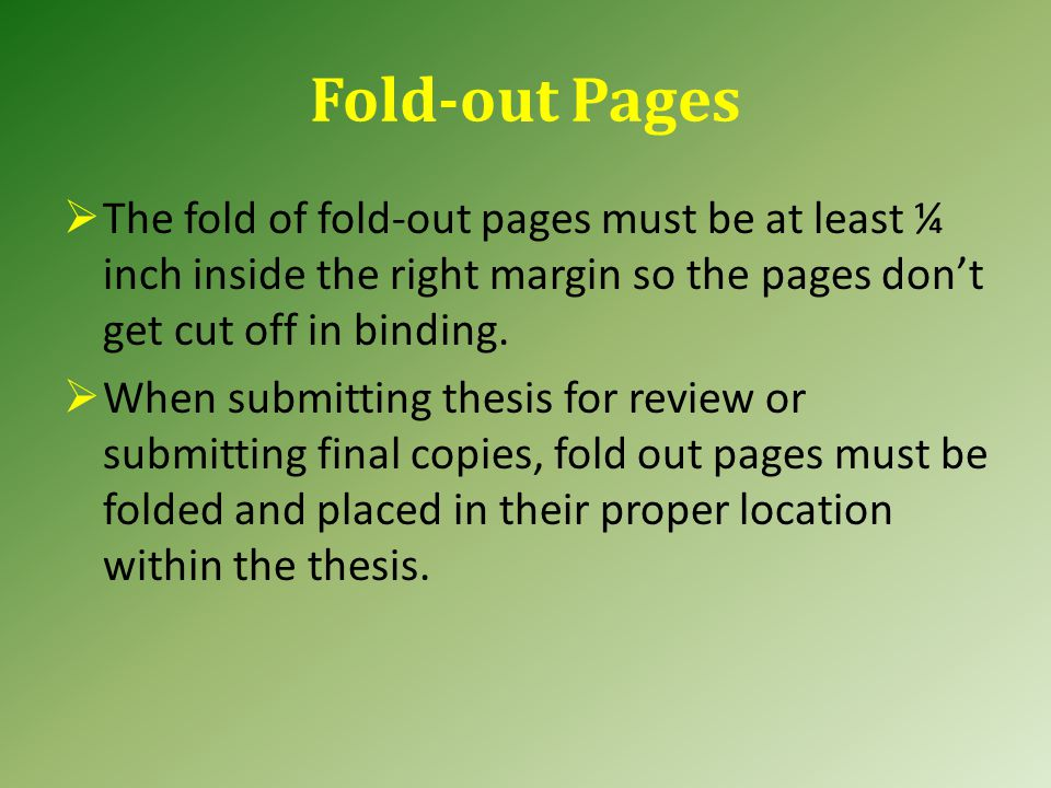 Example of Authorship for Manuscript Format