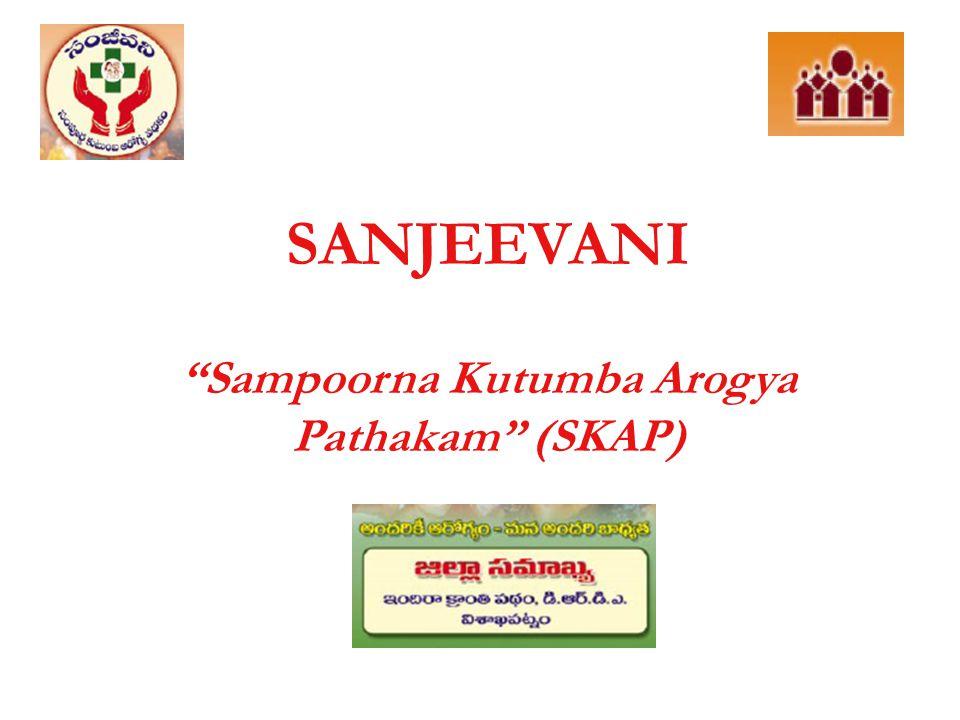 Sampoorna Kutumba Arogya Pathakam (SKAP)