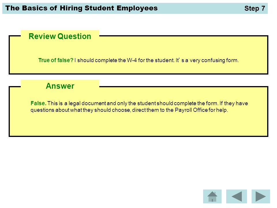 Review Question Answer