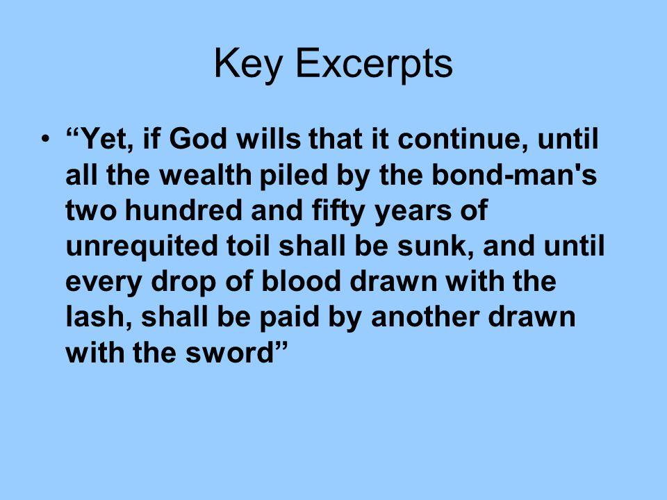 Key Excerpts