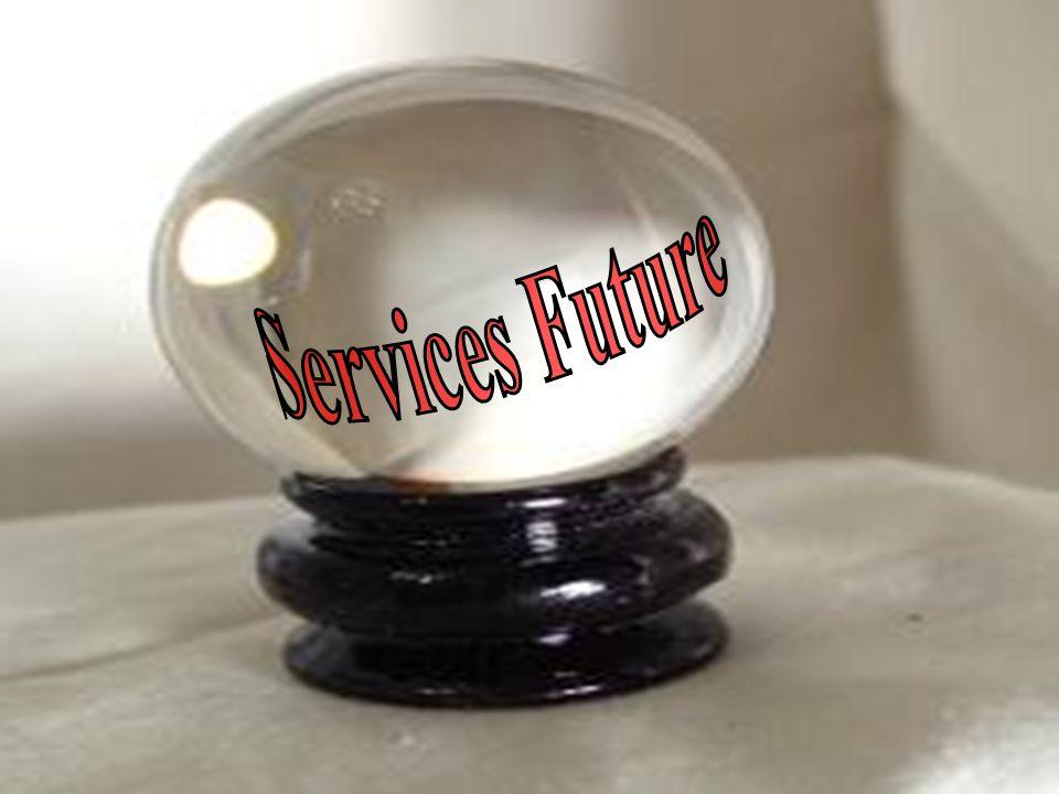 Services Future