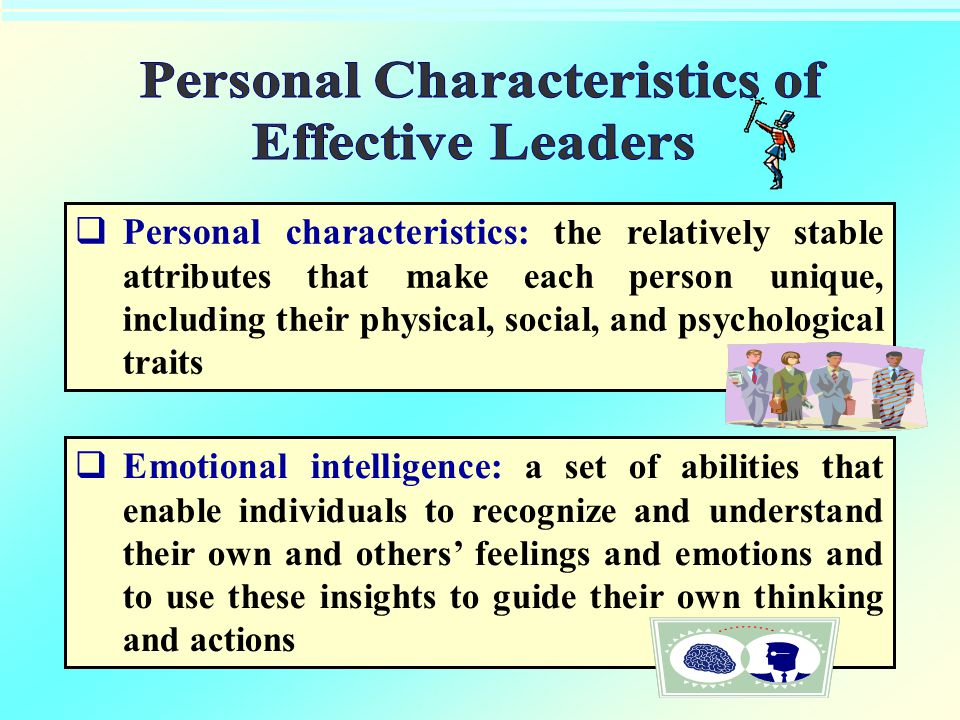 how do people attribute others' emotional Personality is stable over very long periods of time personality traits do not change they form the stable second layer in the architecture for interaction model understanding, accepting, and applying your personality traits is an important part of knowing yourself.