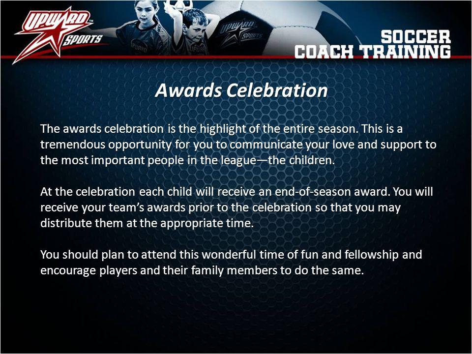 Awards Celebration