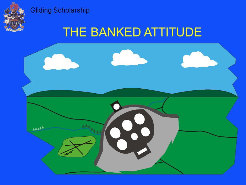 THE BANKED ATTITUDE