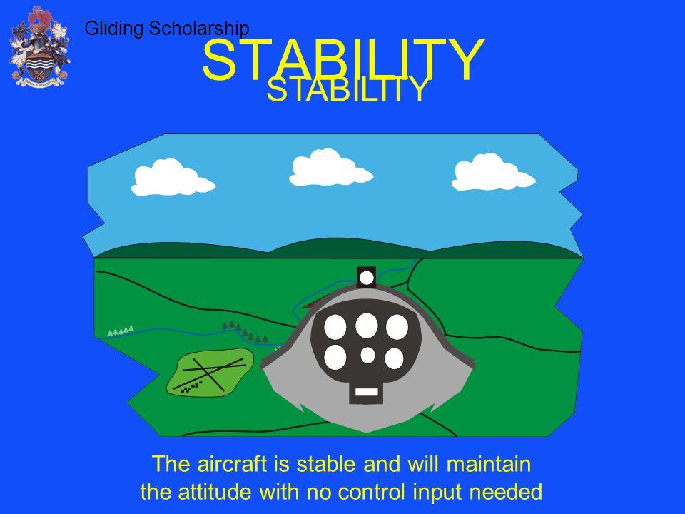 STABILITY STABILITY.