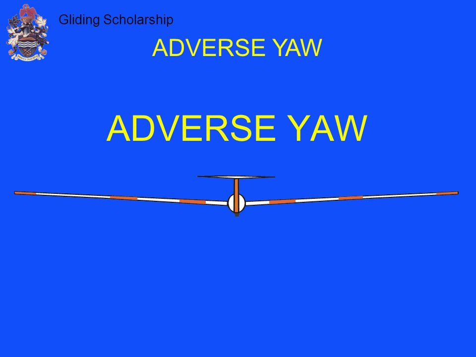 ADVERSE YAW ADVERSE YAW