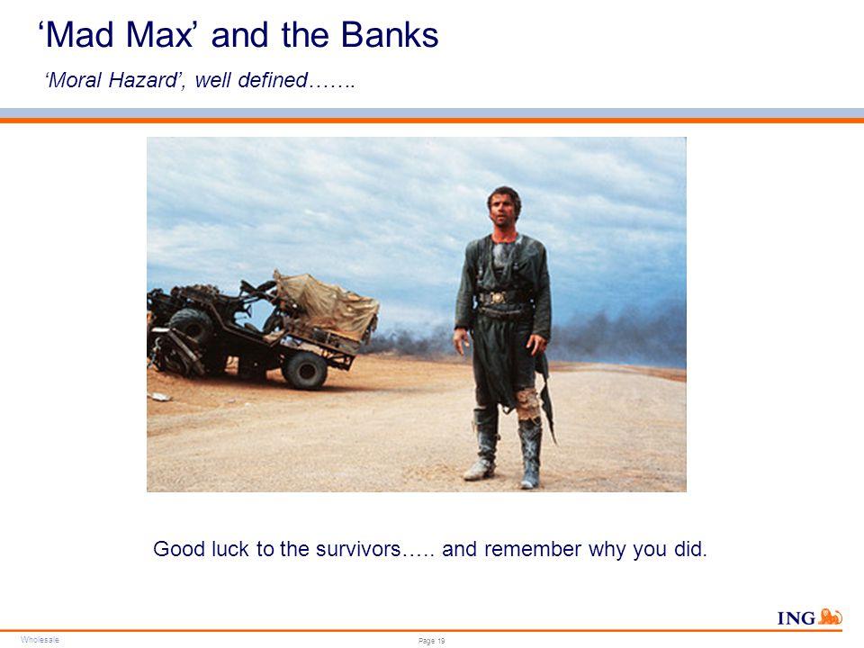 'Credit Crunch' -- Bank losses mount