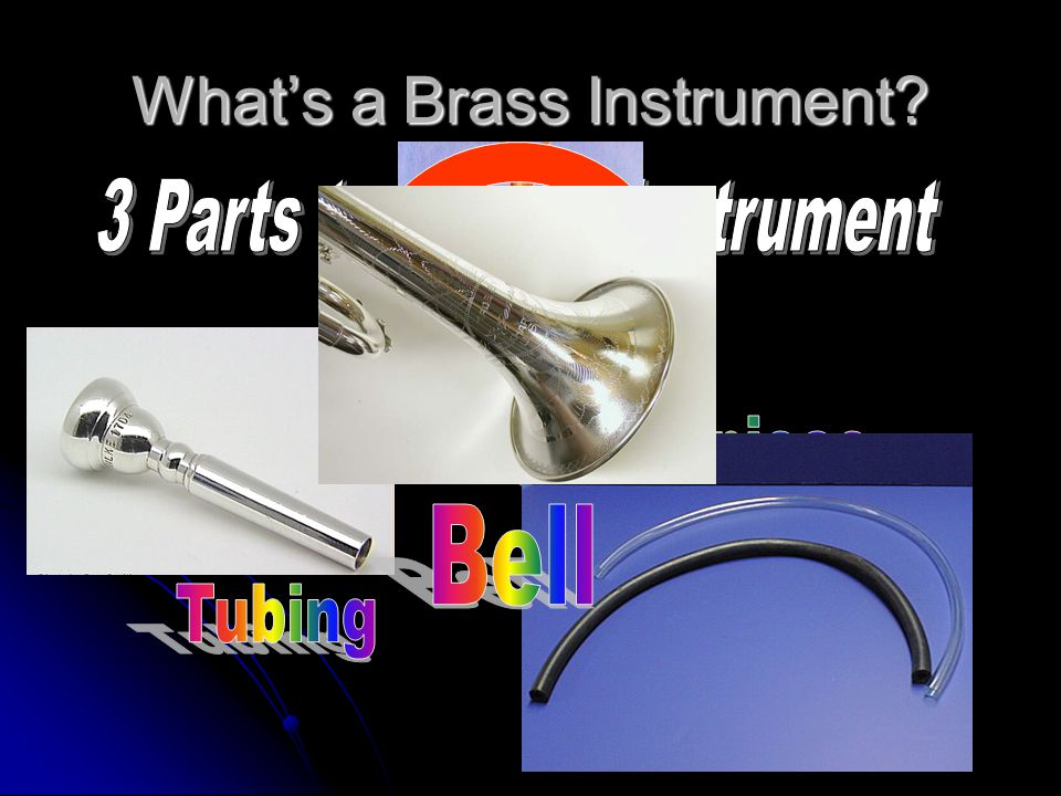 What's a Brass Instrument
