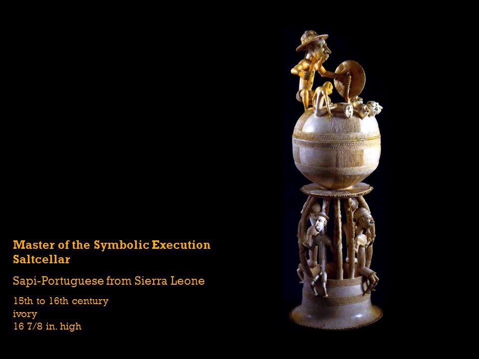 Master of the Symbolic Execution Saltcellar