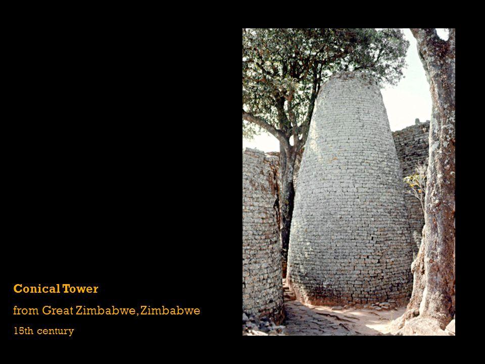 from Great Zimbabwe, Zimbabwe