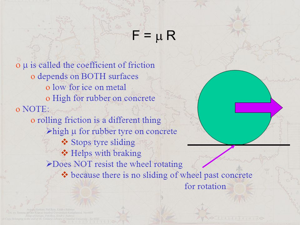 how to find coefficient of rolling friction