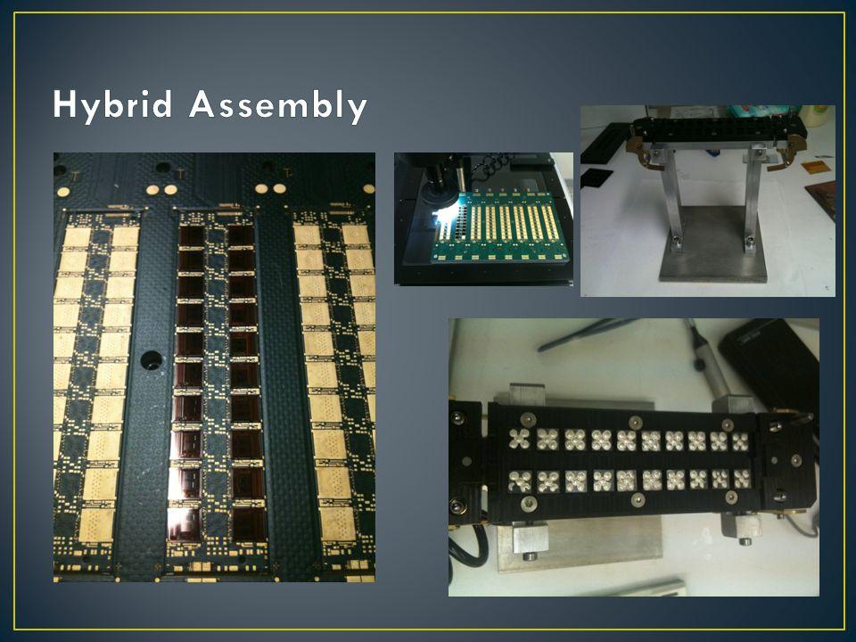 Hybrid Assembly
