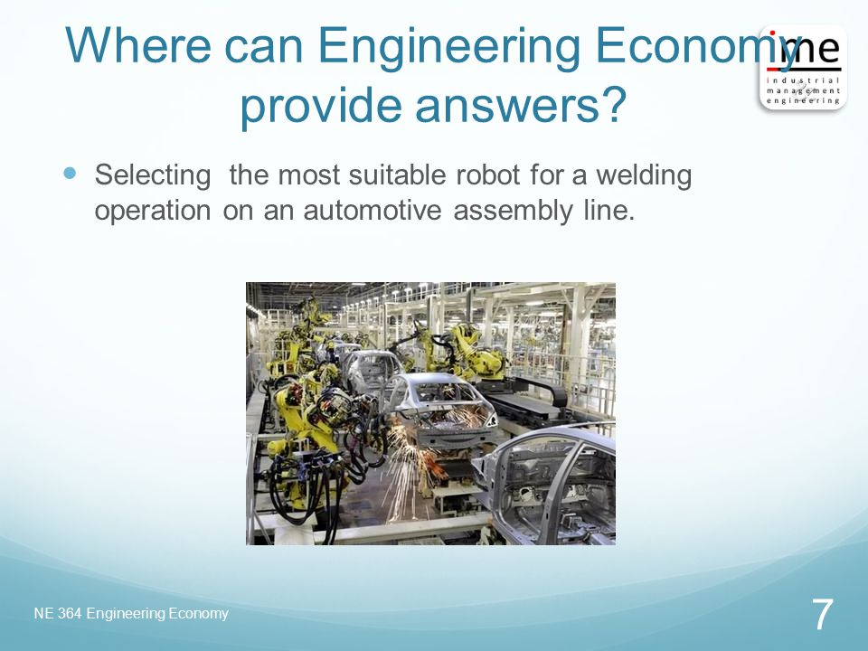 Where can Engineering Economy provide answers