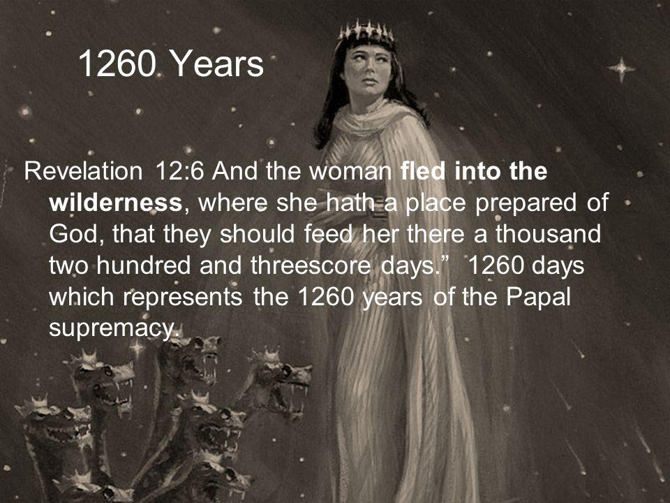 1260 Years