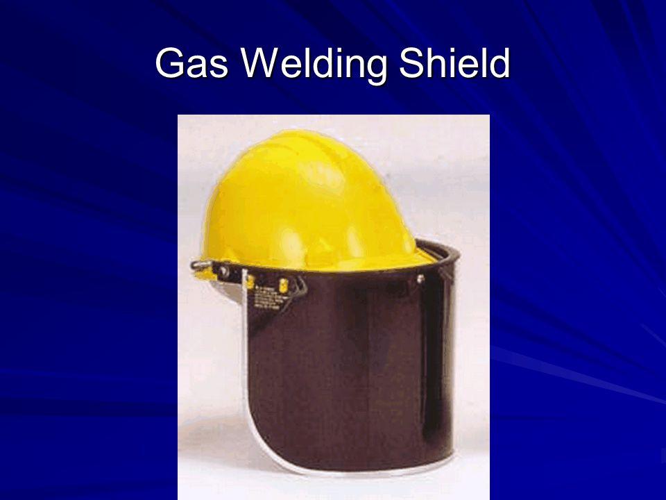 Gas Welding Shield