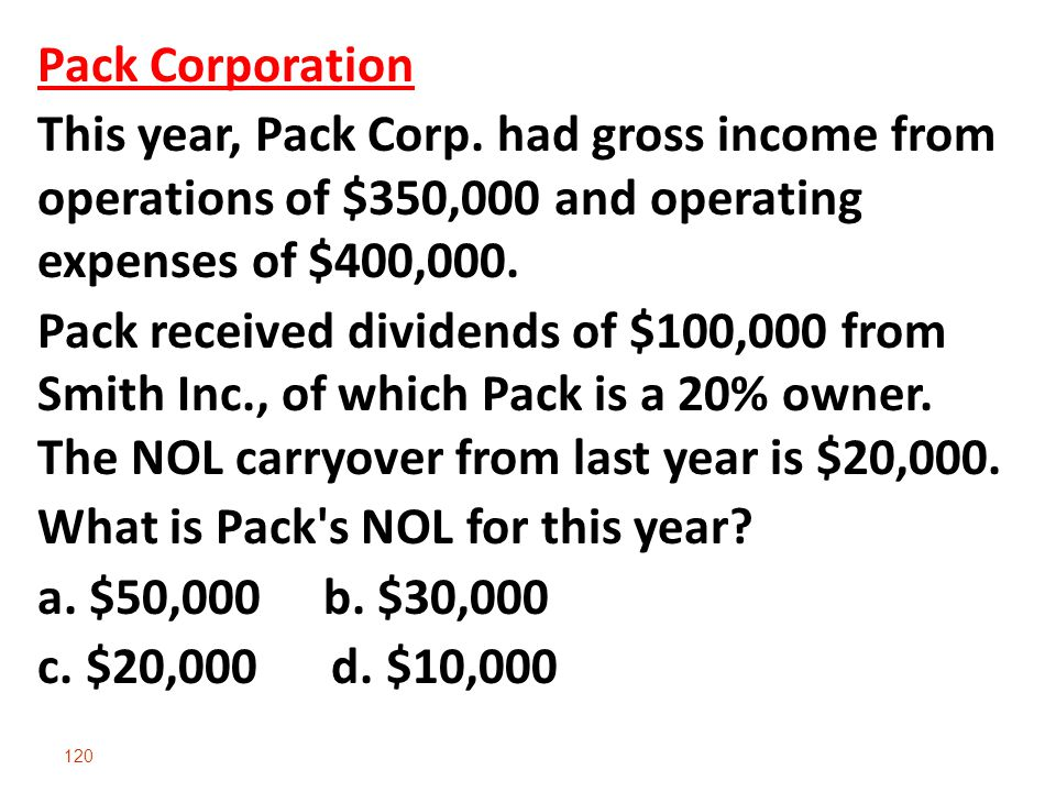 Pack Corporation This year, Pack Corp