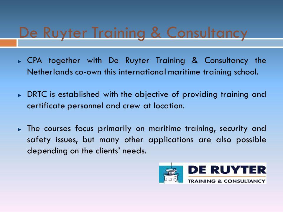 De Ruyter Training & Consultancy