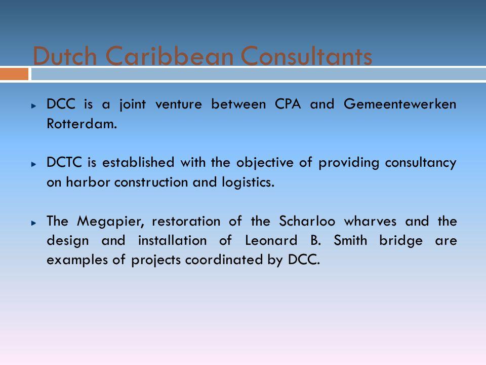 Dutch Caribbean Consultants