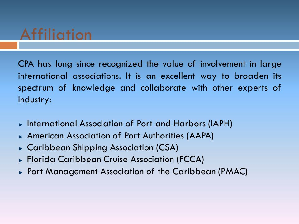 Curaçao Ports Authority