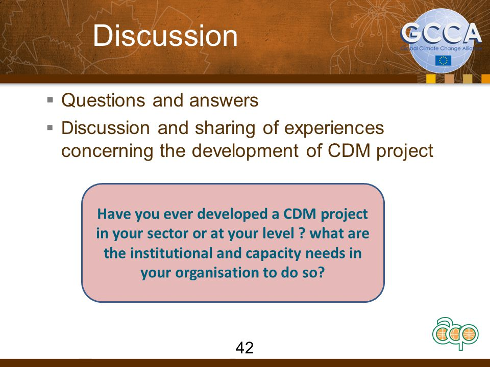 Discussion Questions and answers