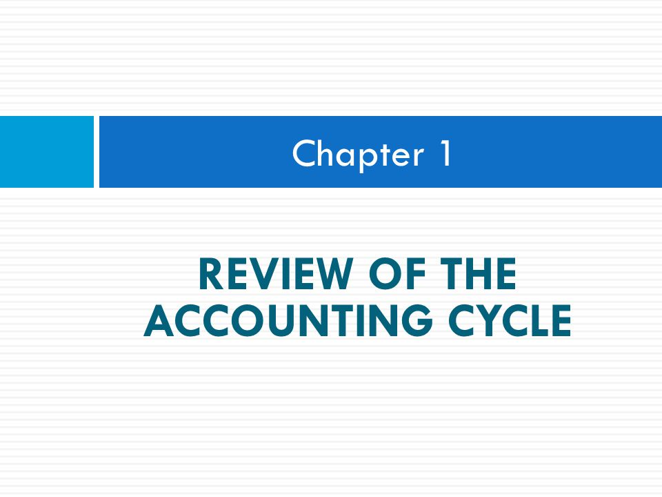 accounting chapter 18 review Business accounting uk gaap volume 1: part 3: books of original entry: review questions and answers: chapter 18 - review answers : chapter 18 - review answers  1 petty cash book total cleaning travel stationery receipts.