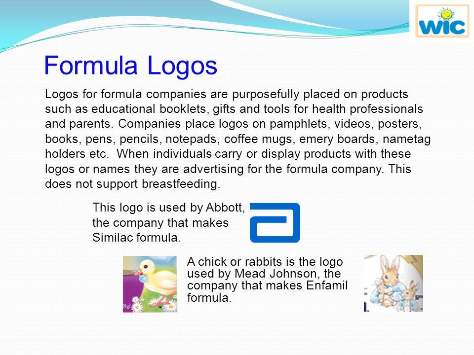 Formula Logos