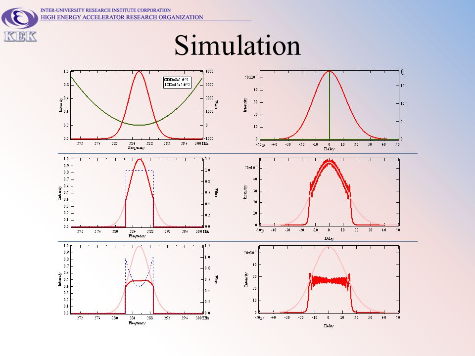 Simulation