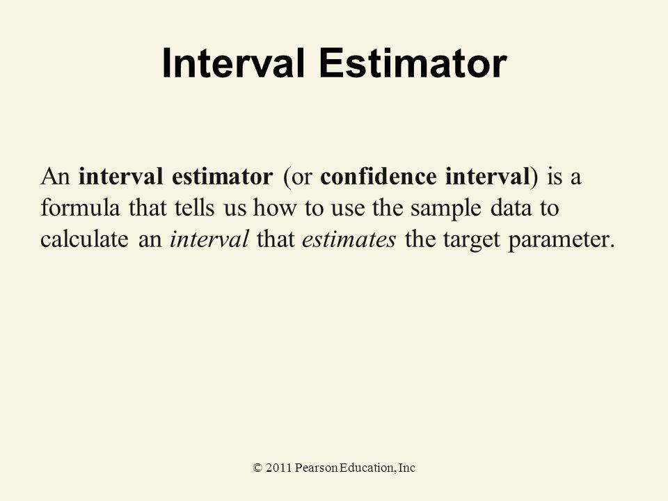 © 2011 Pearson Education, Inc