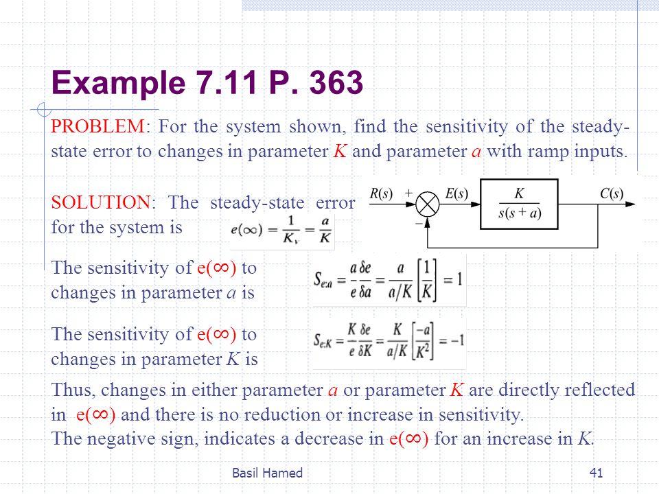 Example 7.11 P. 363