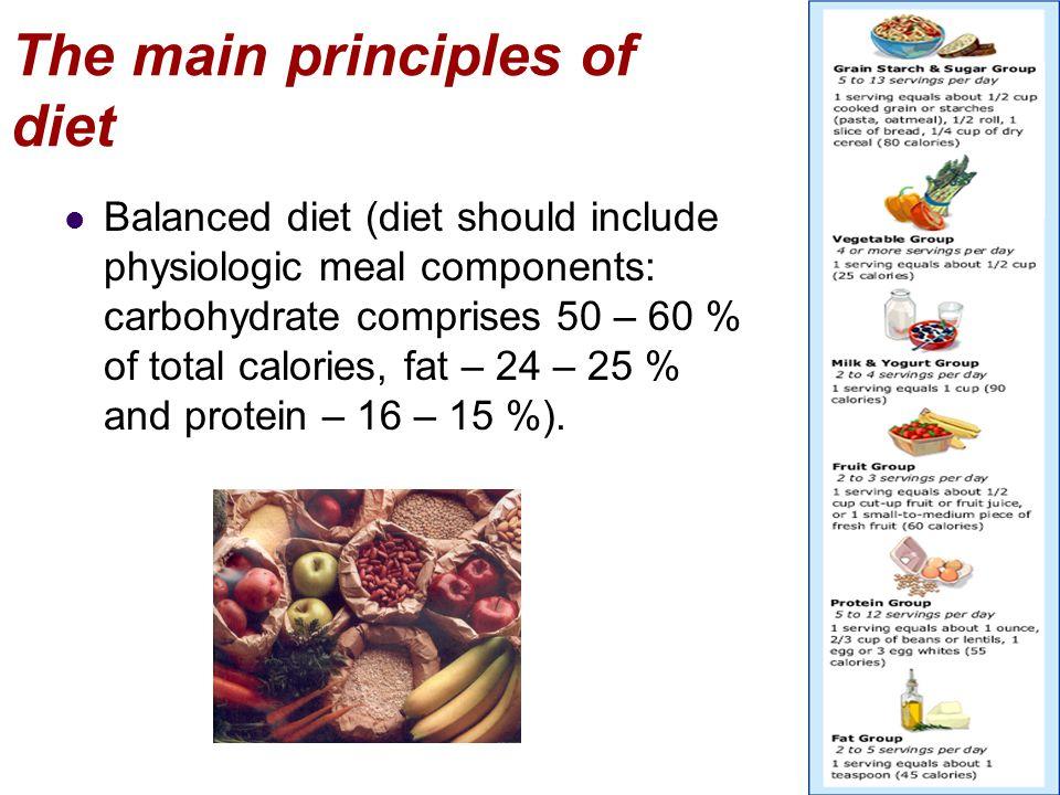 Novel Methods Of Treatment Of Diabetic Patients Ppt