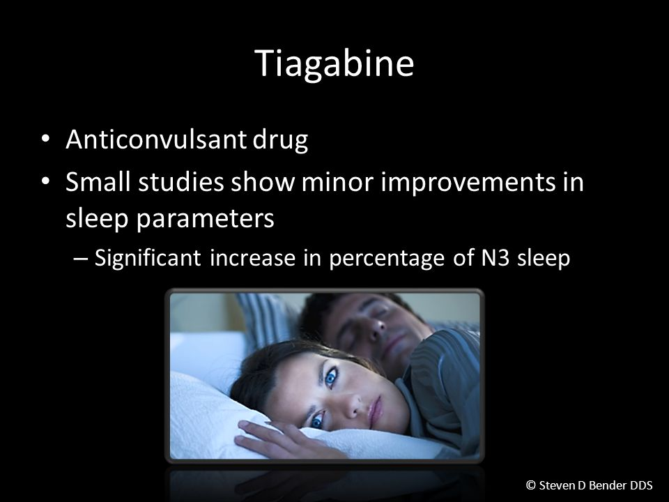 Tiagabine Anticonvulsant drug
