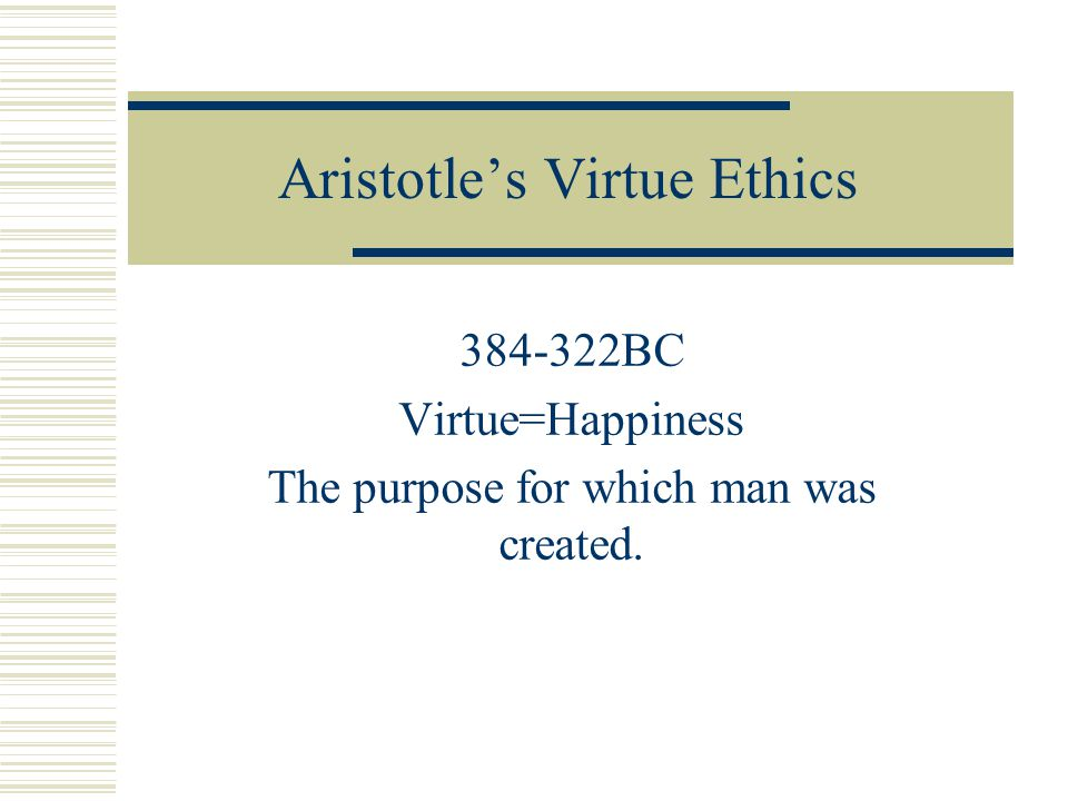 aristotles eudaimonia are pleasure and happiness the final goals in life What is eudaimonia for aristotle to contemplate what constitutes the good life aristotle concedes that to state he is forced to sacrifice a number of people to necessary work so that the elite may reach eudaimonia and perfect happiness perhaps aristotle can justify this sacrifice by.